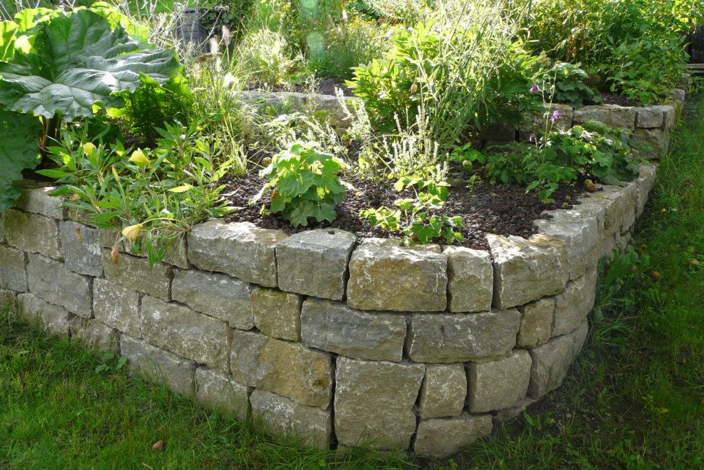 Gartenbau Projekt